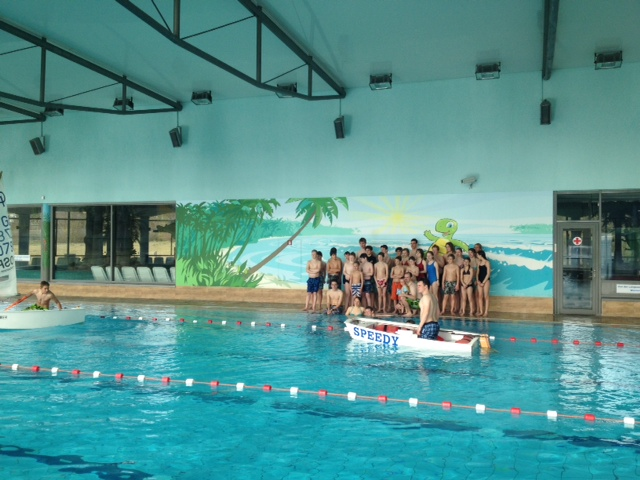 Oase Opti Kentertraining 2014